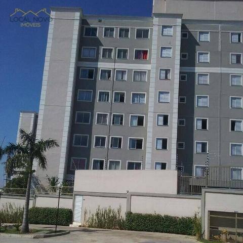 Imagem 1 de 1 de Apartamento Com 2 Dormitórios Para Alugar, 47 M² Por R$ 1.350/mês - Vila Bremen - Guarulhos/sp - Ap0541