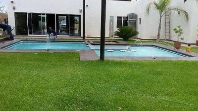 Casa En Venta Residencial El Leon, Chihuahua