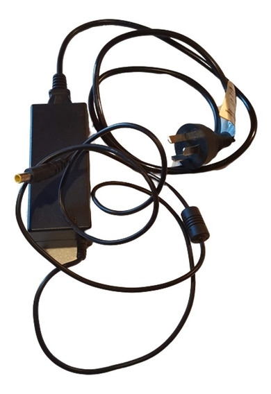 Fuente Para Monitor LG 12v-3a 36w + Cable Power