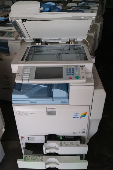Ricoh Mp C3501 Placas, Motores, Adf, Painel, Placa Bicu, Etc