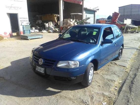 Volkswagen Pointer 1.8l, 3p, 5vel, Std