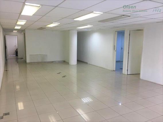 Conjunto Para Alugar, 140 M² - Bela Vista - São Paulo/sp - Cj0236