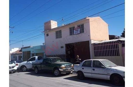 Excelente Y Amplia Bodega Con Oficinas Administrativas Colonia Sinaloa Sector Mercado Abastos Culiacán