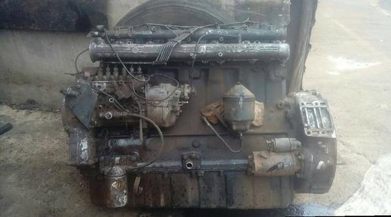 Motor Scania F 94