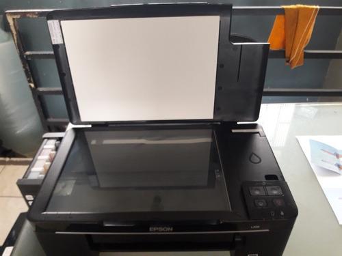 Impressora Epson  L 200