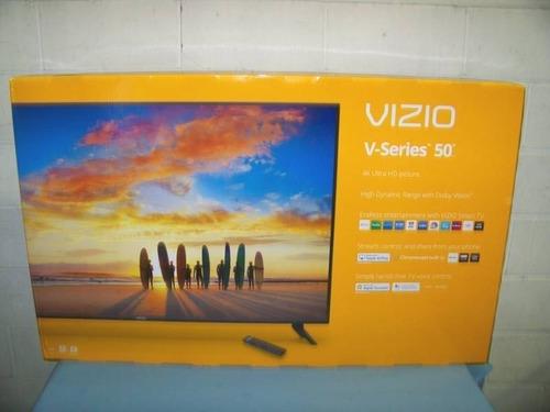 Tv Vizio V Series De 50  4k