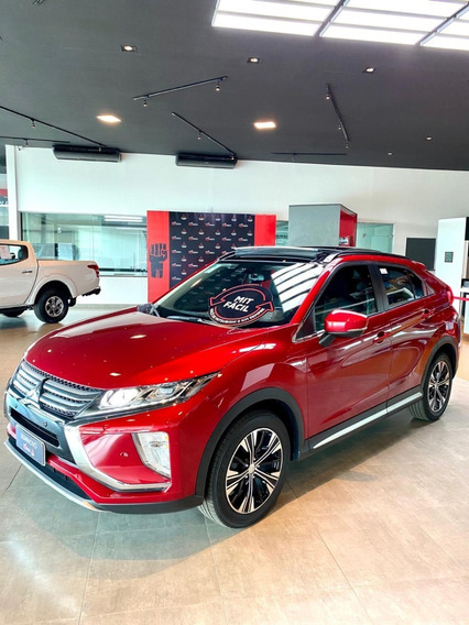 Eclipse Cross Hpe-s S-awc 2018/2019 1.5 Turbo Gasolina At