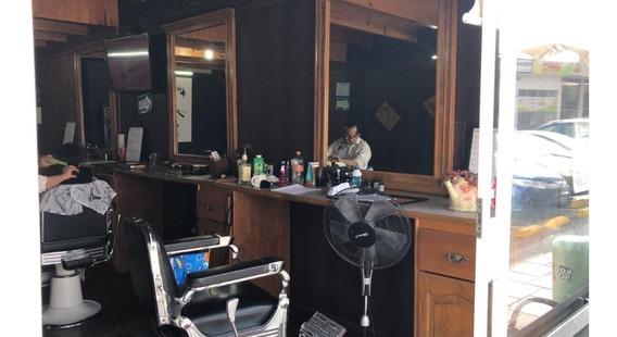 Traspaso De Barber Shop