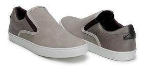 Sapatênis Masculino Tênis 14024 Sapato Sem Cadarço Oferta
