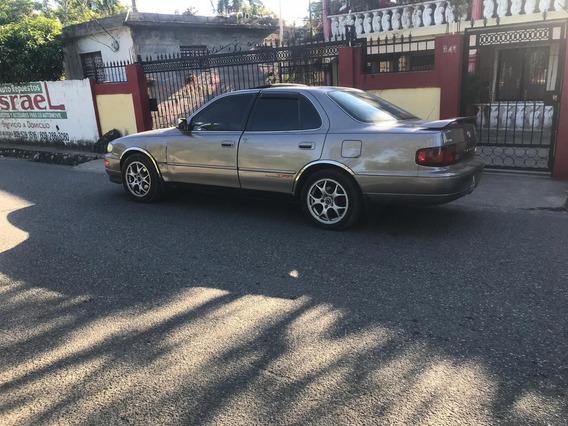 Canrri V6 95