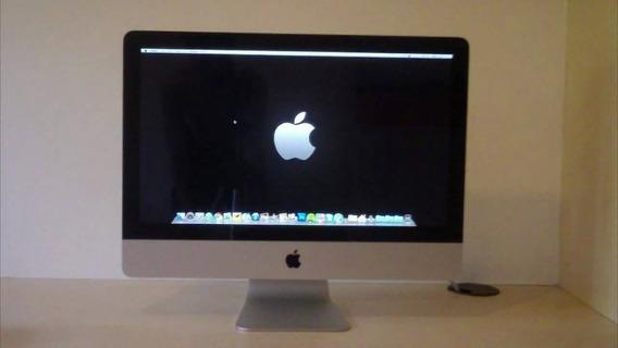 iMac 2010 21,5 Polegadas, I3, 8gb, 240gb Ssd
