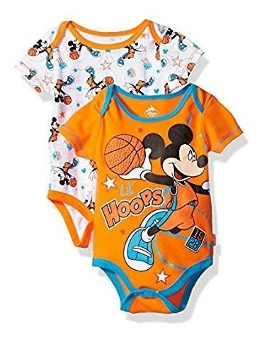 Body Mickey Kit Original Disney