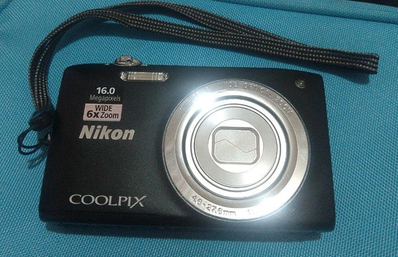 Câmera Digital (filma, Tira Foto, Vai Com Cartão De Memória)