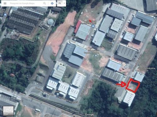 Imagem 1 de 1 de Ref.: 16961 - Terreno Em Vargem Grande Paulista Para Venda - 16961