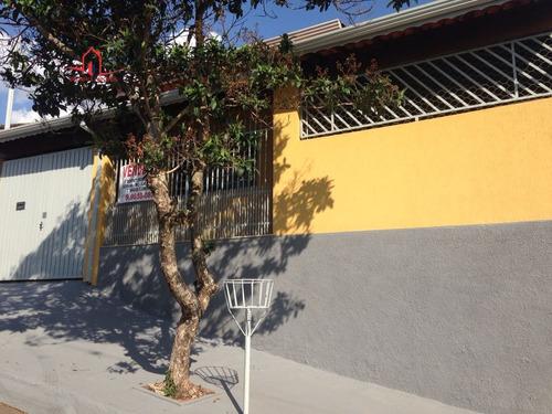 Casa A Venda No Bairro Jardim Novo Mundo Em Bragança - 1476-1