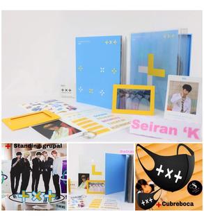Album Txt-the Dream Chapter +regalos+ Envio Gratis A 1 Dia!