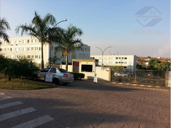 Apartamento Com 2 Dormitórios À Venda, 48 M² Por R$ 83.422,02 - Residencial Ana Célia - São José Do Rio Preto/sp - Ap6042