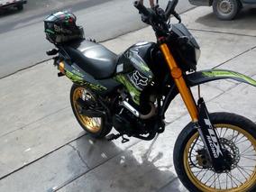 Moto Ssenda 250 Gy-4
