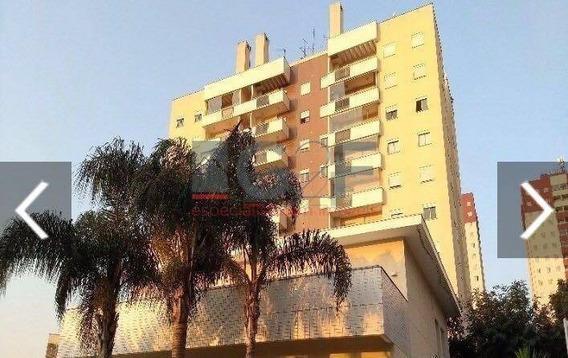 Apartamento Residencial À Venda, Parque Prado, Campinas. - Ap6171