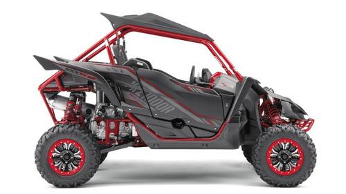 Yamaha  Utv  Yxz 1000 R Se  Okm Consulta Contado