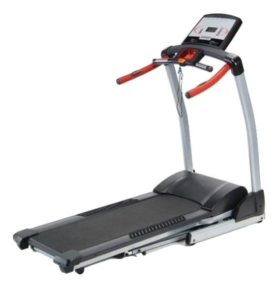 Cinta de correr Eléctrica World Fitness 595GS 220V