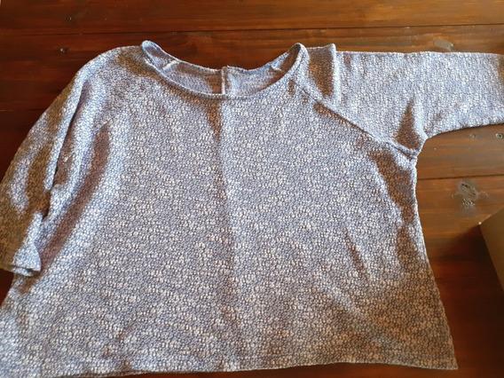 Camisas Remeras Buzos Pollera Shorts Lote De Dama Talle 2