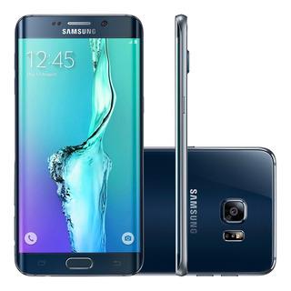 Samsung Galaxy S6 Edge Plus G928 4g 32gb 16mp Anatel +brinde