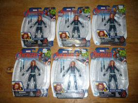 Black Widow Avengers Hasbro