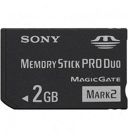 Cartão De Memoria Sony Produo Para Camera Digital