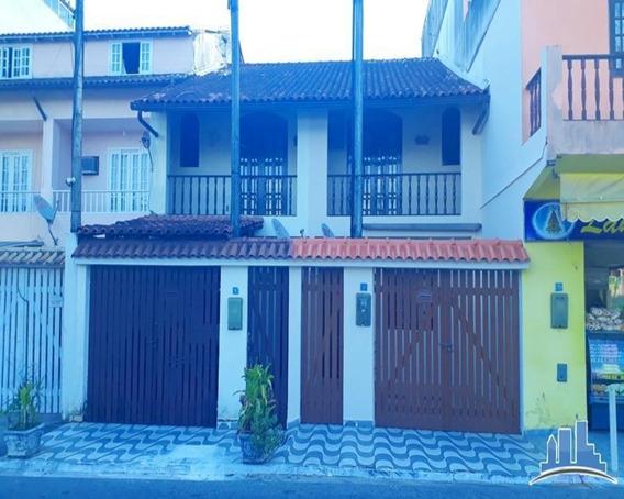 Casa Duplex No Centro, Próximo A Praia De Itacuruçá - Mangaratiba/rj - 294 - 34209987