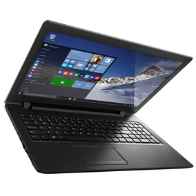 Notebook Lenovo Dual Core 4gb 1tb Tela 15.6 Windows 10