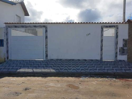 Imagem 1 de 13 de Linda Casa! 3 Dormitórios E Piscina! Ref.: 8534 E