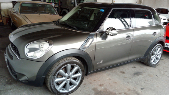 Mini Cooper Countryman S All4 Completo