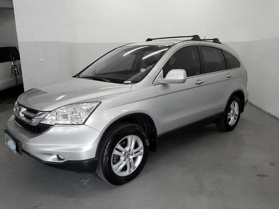 Honda Cr-v Elx 4x4 2011