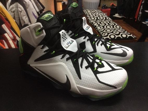 Zapatos Nike Lebron 12