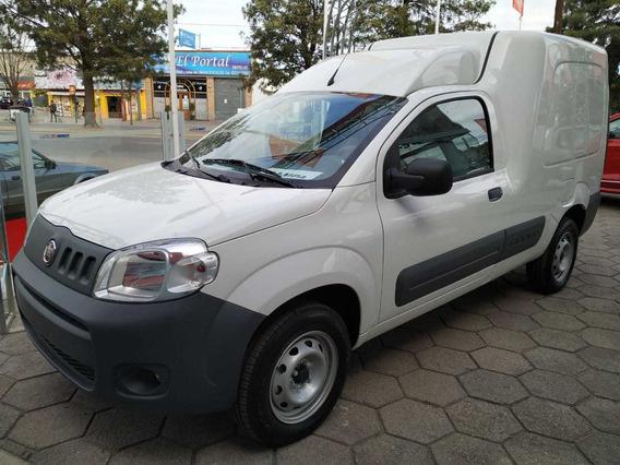 Fiat Fiorino 1.4 Fire Evo 87cv