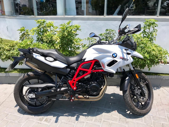 Bmw F 700 Gs