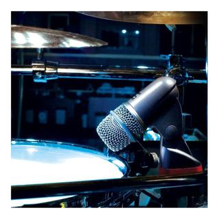 Microfono Shure Beta56a