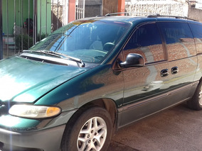 Chrysler Voyager 3.8 Grand Voyager Le Mt