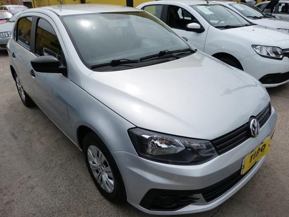Volkswagen Gol Muy Buen Estado Liquido Por Viaje