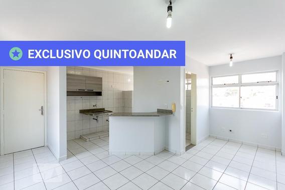 Studio No 3º Andar Com 1 Dormitório E 1 Garagem - Id: 892964789 - 264789