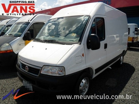 Fiat Ducato 2.3 Me Cargo Longo 2014/2014 Branco