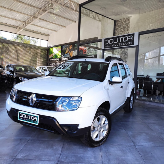 Renalt Duster 1.6 16v Sce Expression X-tronic 2020/duster 20