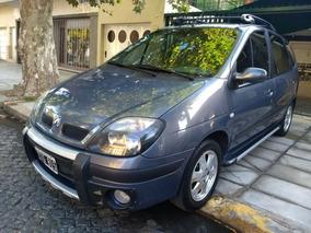Renault Scénic 1.6 Sportway 2010 129000km Exc Estado Op!!