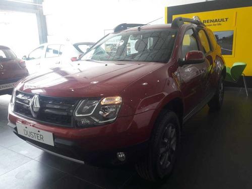 Renault Duster 2.0 Ph2 4x2 Privilege 0km 2021  (jav)