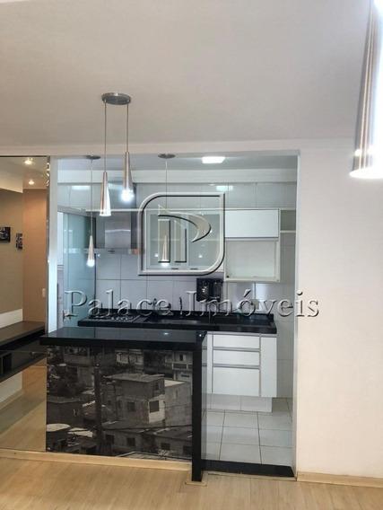 Apartamento - Ap00465 - 34618523