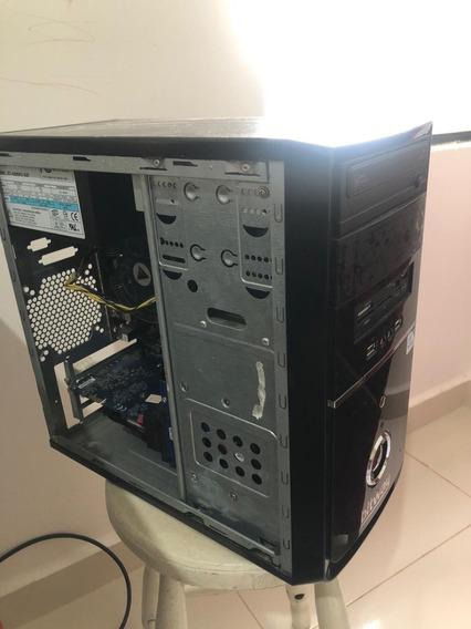 Computador Para Games De Entrada