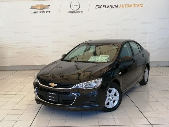 Chevrolet Cavalier Ls Ta 2019 Reestrenelo Credito Agencia!!