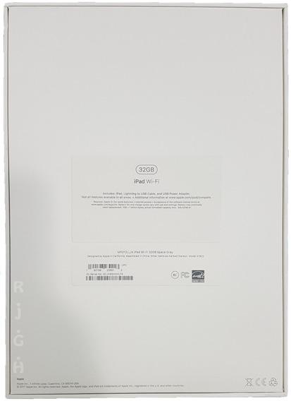Tablet Apple iPad 9.7, Leer Descripción.