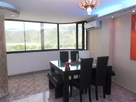 Pent House De Lujo En Venta/ Soledad/ 04243174616